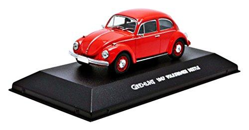 1/43 1967 Volkswagen Beetle 「Gremlins (1984)/HOLLYWOOD SERIES」 86072