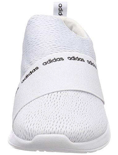 Ftwbla Griuno Weiß adidas Damen 000 Fitnessschuhe Cloudfoam Refine Adapt xw0YgnYUZq