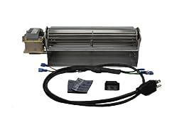 Sure Heat BL-101 Sure Heat Blower Accessory for Vent Free Firebox for Models VFBC32/VFBC36/VFBC42