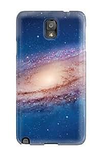 Unique Design Galaxy Note 3 Durable Tpu Case Cover Fantastic Default Os Lion