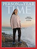 Time Asia [US] December 23 - January 6 Person of the Year (単号)
