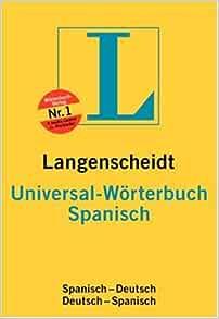 Langenscheidt Bilingual Dictionaries: Langenscheidt