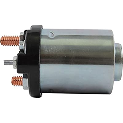DB Electrical SHD6000 Harley Davidson Motorcycle Solenoid For 71469-65: Automotive