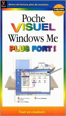 Livres gratuits Windows Me plus fort pdf