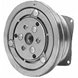 Four Seasons 47809 Clutch Assembly