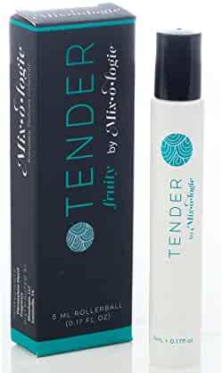 Mixologie - Tender (fruity) Roll-on Fragrance