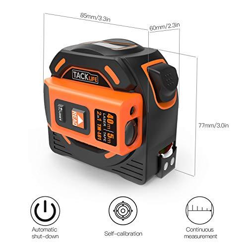 Buy laser tape measure