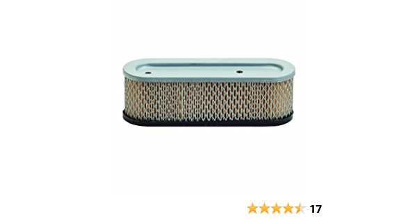 19-6604 6604 Rotary Air Filter Replaces Briggs /& Stratton 491021