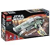 LEGO Star Wars: Slave 1 Jeu De Construction 6209