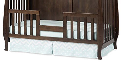Child Craft Toddler Bed Guard Rail For Convertible Crib