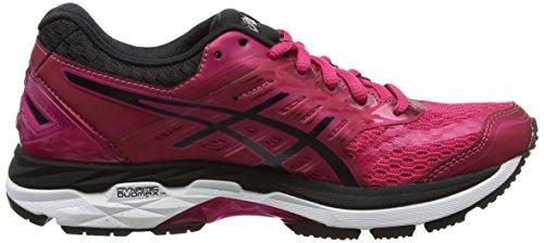 Cosmo Asics Rosa da White Gt Pink 5 Scarpe Black Squash Donna 2000 q84aqwS1