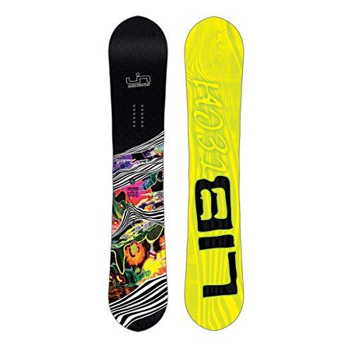 (Lib Tech Skate Banana Snowboard Sz 151cm Narrow )