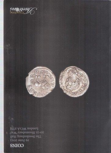 TIMELINE Coins, 19 June 2013. London PDF
