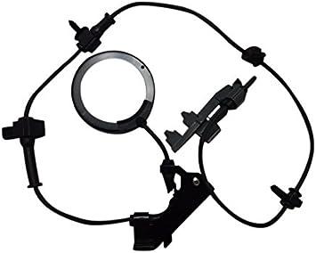 OEM# 15176996 New ABS Wheel Speed Sensor Front Right Passenger Side
