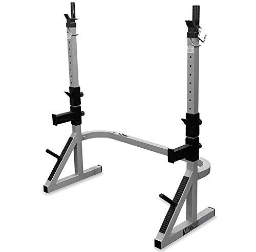 Valor Fitness BD-17 Combo Squat/Bench Press Rack