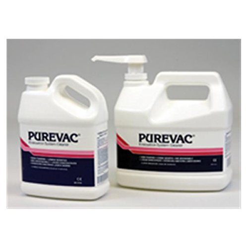 Sultan 21132 PUREVAC SC Evacuation System Cleaner, 67 Treatments, 2L Volume by Sultan