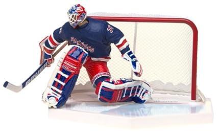 online store d175d 450a3 McFarlane NHL Series 4 Action Figure: Mike Richter New York ...
