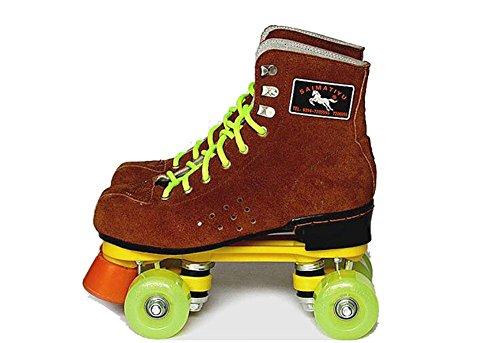 quad skate brake - 8