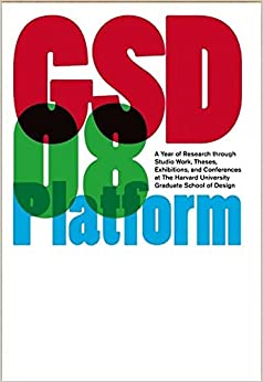 Book GSD 08 Platform