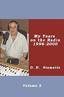 My Years on the Radio - 1996 - 2000