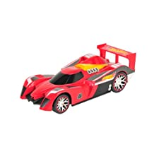 Toy State - Hot Wheels - Nitro Charger RC - 24 Ours