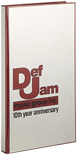 Def Jam Music Group [4 CD Box Set] ()