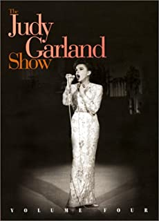 Amazon Com The Judy Garland Show Vol 03 The Christmas Show Show