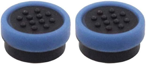 Zahara 2PCS Laptop Keyboard Mouse Stick Point Cap Trackpoint Replacement for Dell Latitude E6400 E6410