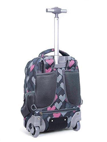 Buy rolling backpack for elementary school