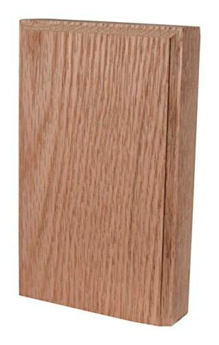 Alexandria Moulding Inc Base Trim 3.25 Oak Case Of 12, Alexandria Moulding (Oak Base Moulding)