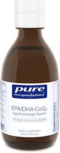 Pure Encapsulations Ultra Pure Molecularly Concentrate