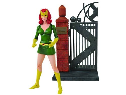 Marvel Select: Marvel Girl Action Figure