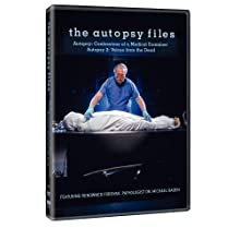 The Autopsy Files (2005)