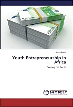Book Youth Entrepreneurship in Africa: Sowing the Seeds