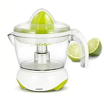 Honest Appliances 1H-0D8R-8NLZ - Exprimidor zumos, Multicolor, 0.7 L: Amazon.es: Hogar