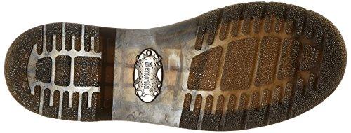 Demonia RIVAL-100 Blk Vegan Leather