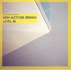 Lp Altitude High (High Altitude Breaks Level 1 [VINYL])