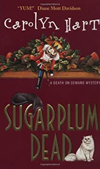 Sugarplum Dead 038080719X Book Cover