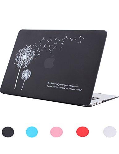 MYUS Plastic MacBook Rubberized Protective