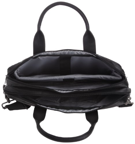 Major League Porte Ordinateur - Bolso Negro