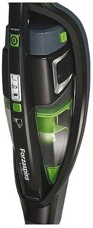 Polti Forzaspira SR25.9 Plus escoba eléctrica recargable sin saco ...