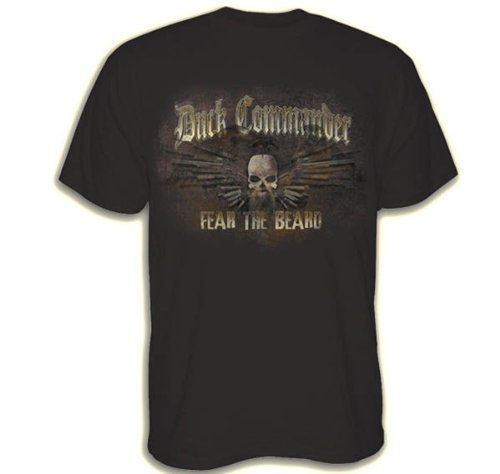 DUCK COMMANDER Duck Dynasty T-Shirt