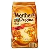 Werther's Original Classic Hard & Creamy Caramel Filled Candies -1139g (40.1 oz)