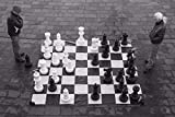 MegaChess Giant Oversized Premium Chess Pieces