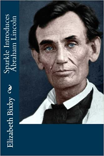 Book Sparkle Introduces Abraham Lincoln
