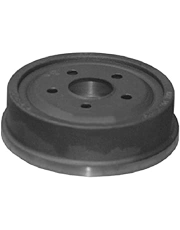 Bendix Premium Drum and Rotor PDR0324 Rear Drum