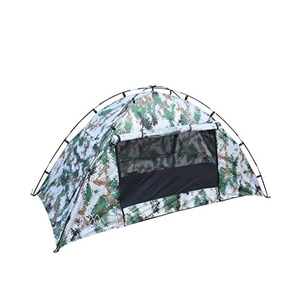 AUSWIEI-1-Person-Camouflage-Tent-for-Wild-Camping