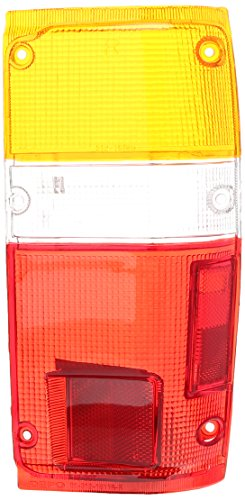 (Depo 00-312-1911R-S Toyota Pickup/4Runner Passenger Side Replacement Taillight Lens Only)