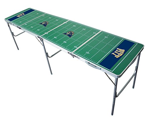 Pitt Panthers 2x8 Tailgate Table by Wild Sports