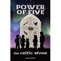 Power of Five - The Celtic Stone